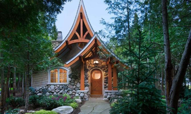Storybook Architect Mountain Architects Hendricks