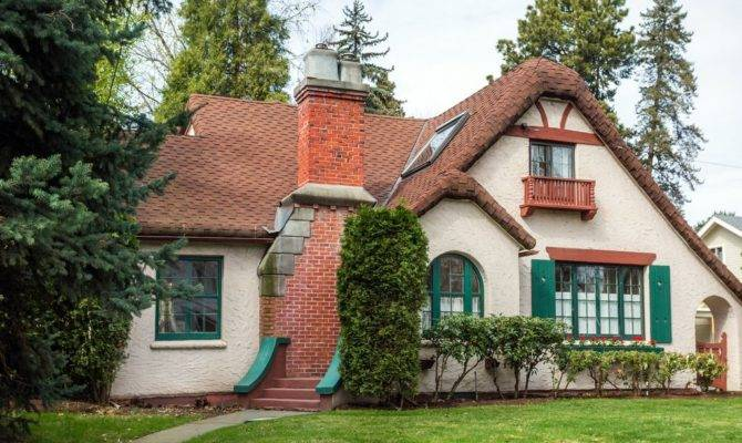 Storybook Cottage Blocks Whitman Col Homeaway