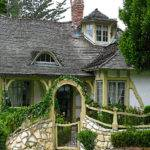 Storybook Cottage Carmel House Decorators Collection