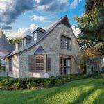 Storybook Cottage Dallas Texas House Crazy