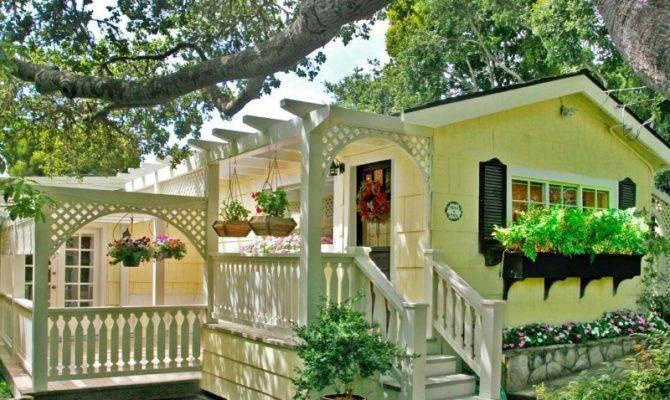 Storybook Cottage Sale Carmel