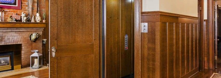 Stratus Home Elevator Residential Company