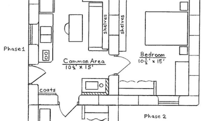 Straw Bale House Plans Small Affordable Sustainable