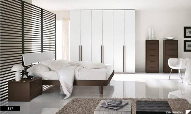 Strikingly Beautiful Modern Style Bedrooms