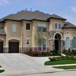Stucco Colors Dark Stone Houses