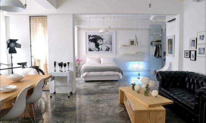 Studio Lofts