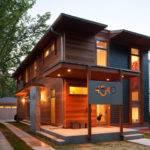 Stunning Big Modern Houses Designs