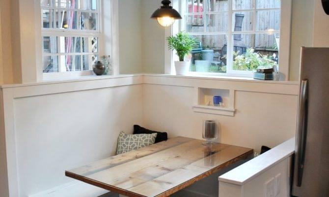 Stunning Kitchen Nook Design Ideas Get Inspired