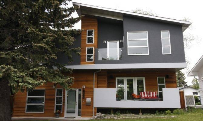 Stunning Level Split Homes House Plans