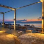 Stunning Modern Ocean Home Open Floor Plan Idesignarch