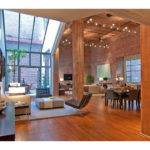 Stunning Open Concept Loft Exposed Brick Twistedsifter