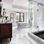 Stunning Transitional Bathroom Design Ideas Inspire