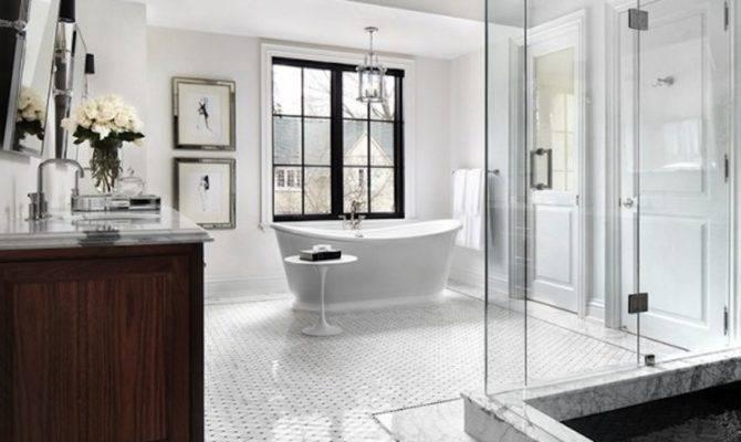 Stunning Transitional Bathroom Design Ideas Inspire
