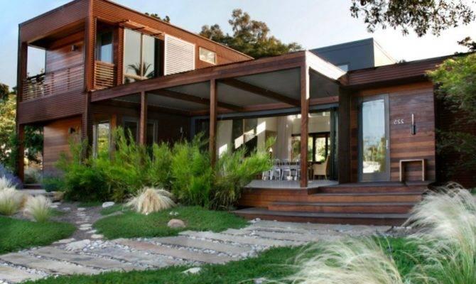 Stunning Tropical House Design Plans