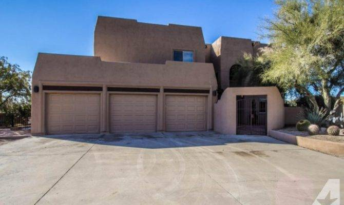 Stunning Two Story Ranch Style Home Sale Scottsdale