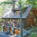 Style Carriage House Home Pinterest