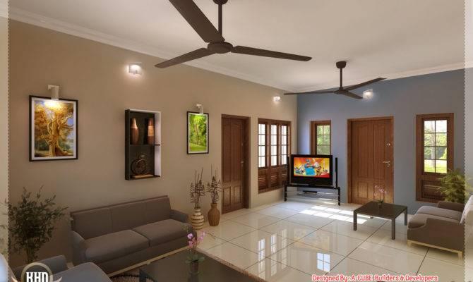 Style Home Interior Designs Kerala Design Floor Plans