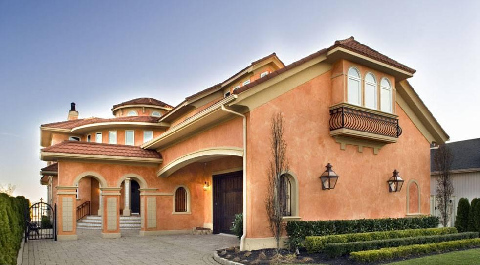 Style Home Rustic Elegance Idesignarch Interior Design