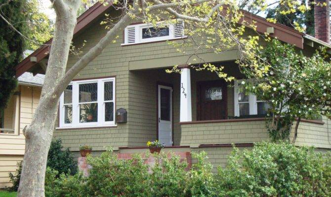 Suggested Exterior Color Sage Green