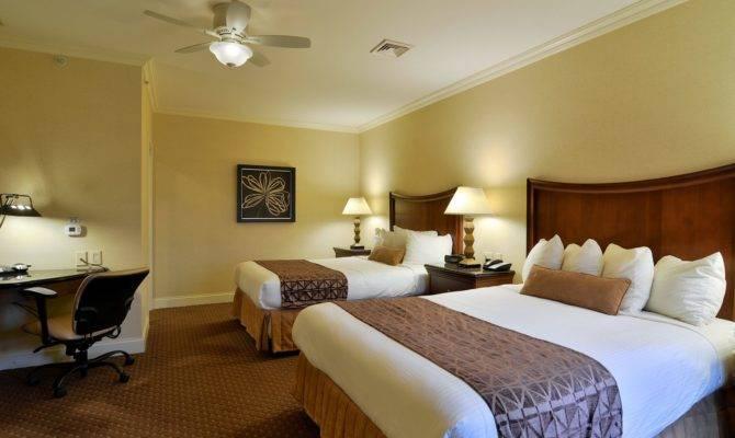 Suite Lancaster Enjoy Two Bedroom Villa