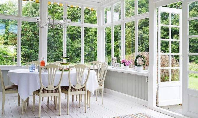 Sun Porch Designs Found Stadshem