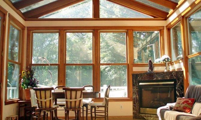 Sunroom Addition Ideas Four Seasons Design