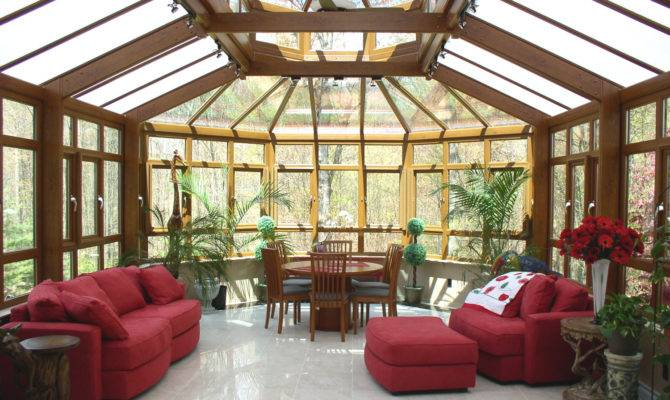Sunroom Plans Planning Your New Dream Room