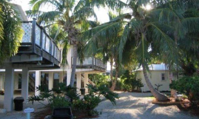 Sunset Beach Conch Key Cottages