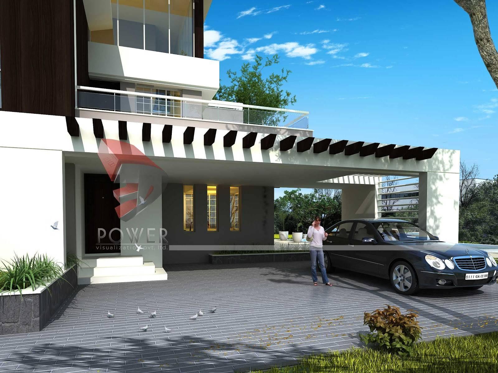 Super Modern Homes