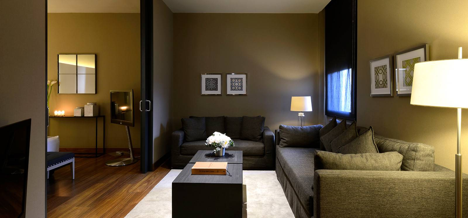 Superior Room Deluxe City Junior Suite Master Grand