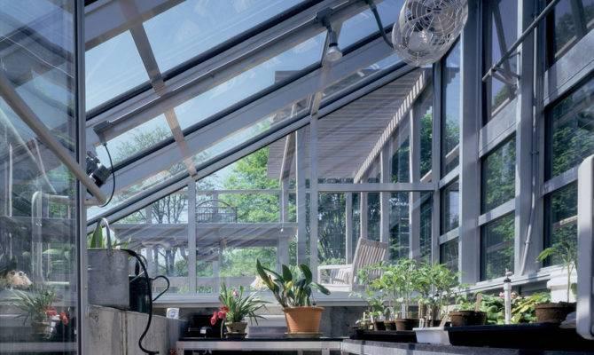 Surprising Homemade Greenhouse Decorating Ideas