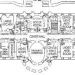 Susan Tattoo Current White House Floor Plan
