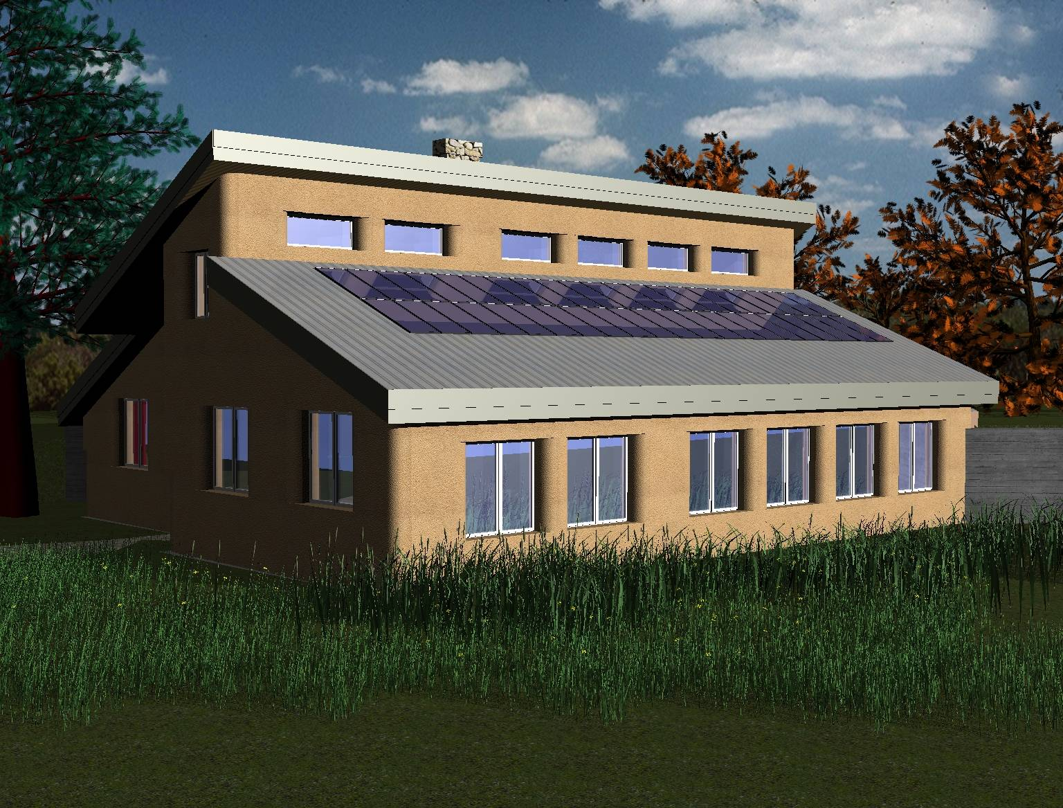 Sustainable Design Ideas Green Floor Plans Home
