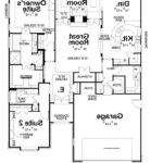 Sustainable Home Floor Plans Luxury Houses Designs