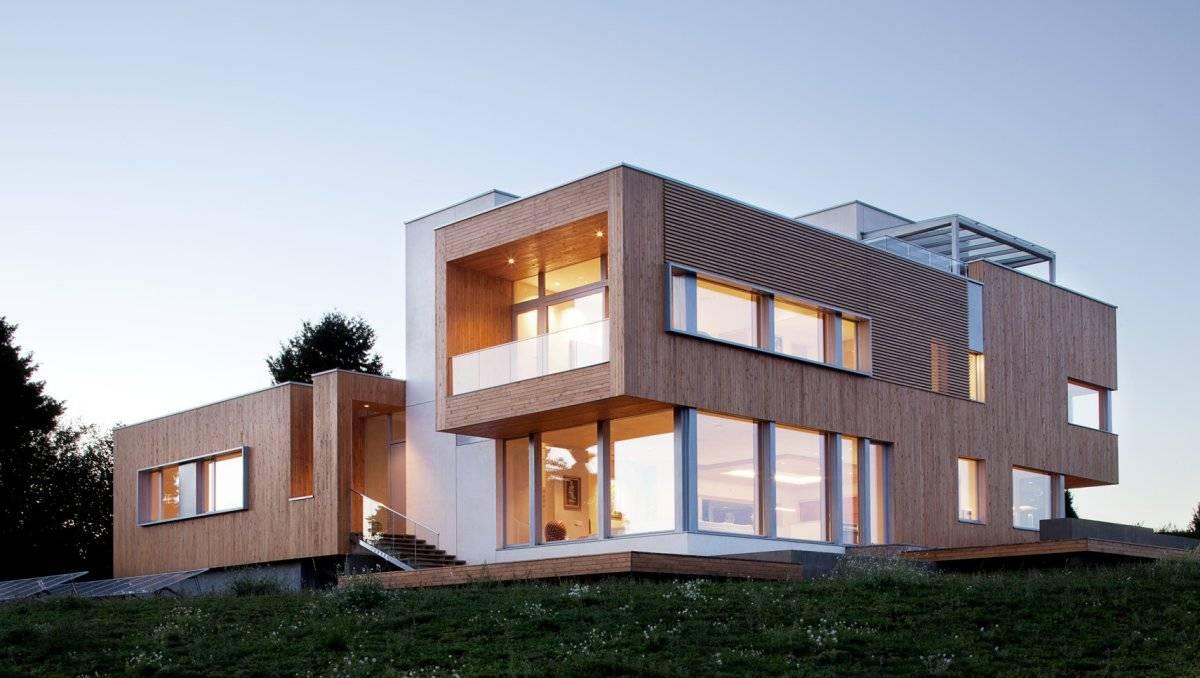 Sustainable House Newberg Oregon