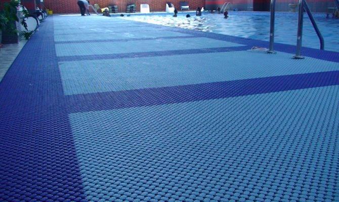 Swimming Pool Floor Matting Pools