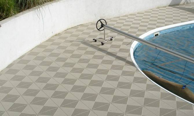 Swimming Pool Hot Tub Surrounds Tacttiles