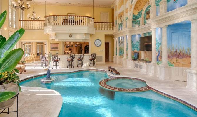 Swimming Pools Idesignarch Interior Design