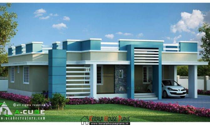 Tag Single Floor House Design Typical Vietnamese