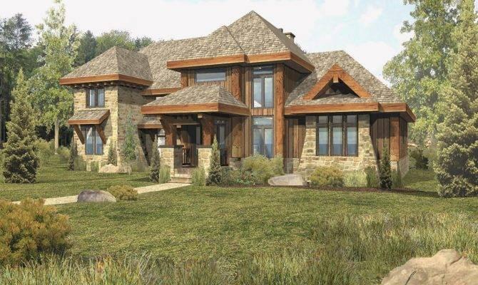 Tamarack Log Home Floor Plan Wisconsin Homes