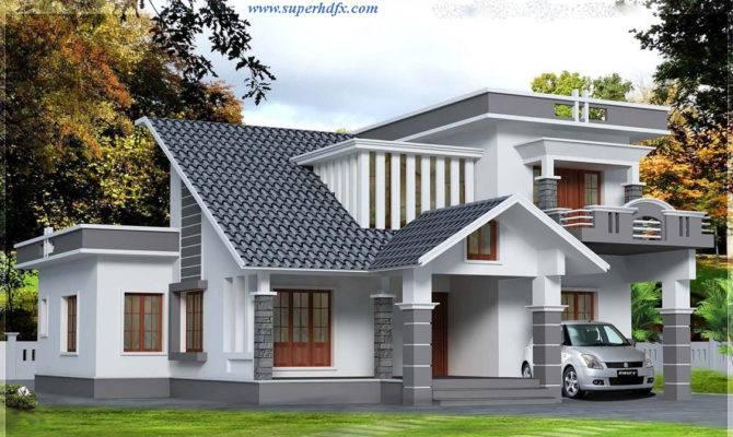 Tamil Nadu Model House Photos Superhdfx