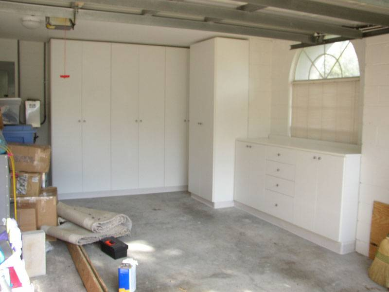 Tampa Home Office Design Garage Organization Designs
