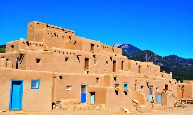Taos Pueblo Wikipedia