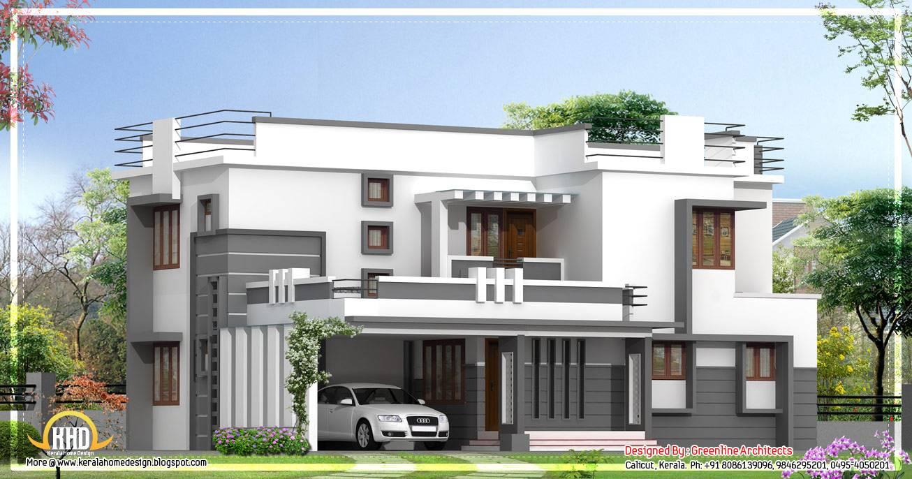 Tara Homes Modern Balcony Designs Ideas