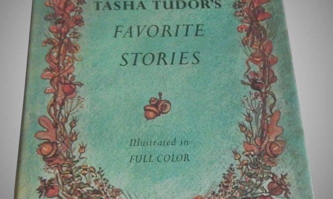 Tasha Tudor Favorite Stories Colemans Collectibles