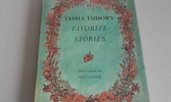 Tasha Tudor Favorite Stories Colemanscollectibles