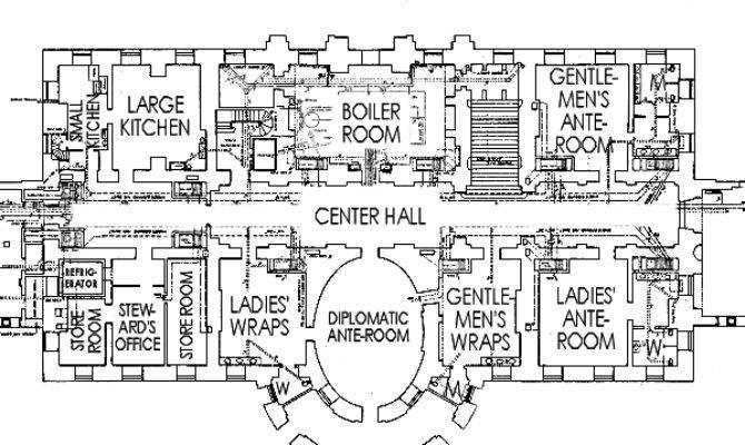 Tattoos Flower White House Floor Plan