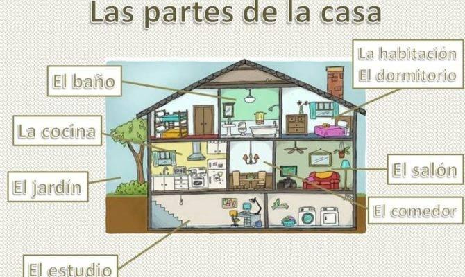 Teaching Spanish Kids Words Classroom