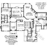 Telmoore Manor House Plan Plans Garrell