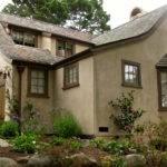 Ten Winkel House Carmel Historic Register Once